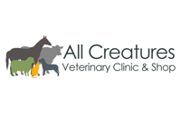 All Creatures Veterinary Clinic & Shop