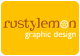 rustylemon graphic design