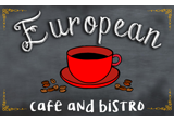 European Cafe Bistro Longford