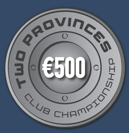 Two Provinces Tri Club Championship 2018 - €500 Prize!