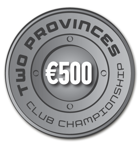 Wheelworx Two Provinces Club Championship 2018 - €500 Prize!